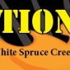 NRRM Issues Evacuation Order for White Spruce Creek Area