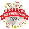 Canada's Most Interesting Town