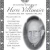 Obituary – Herve Villemaire, 88