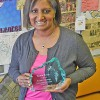 "Kanta Reddy receives Rachel's Challenge ""International Educator of the Year"" award"