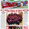 July 3, 2013 – Graduation Supplement – Issue 27 Volume 54