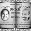 Obituary – Dickie Family