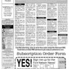 Classifieds – November 6th, 2013