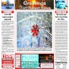 December 18th, 2013 – Issue 51 Volume 54 – Xmas Issue – Last of the Year