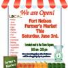 Fort Nelson Farmers Market
